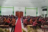 1.200 mahasiswa IAIN Surakarta mulai aktif main saham