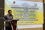 GDE gandeng Kejati Jateng percepat proyek pengembangan WKP