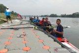 Sultra seleksi pedayung rowing hadapi PON XX Papua