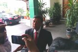 Sebelum ke Istana, Wiranto sambangi bekas kantornya