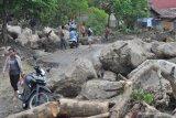 Forum PRB dukung rencana Pemkab Sigi relokasi korban banjir di Kulawi