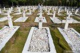 Jawa Tengah siapkan Taman Makam Pahlawan bagi tenaga medis meninggal akibat COVID-19