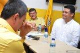 Maju Pilkada Medan, Bobby Afif Nasution kembalikan formulir pendaftaran ke Golkar