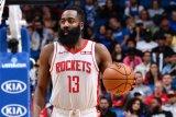 James Harden borong 57  poin saat Rockets hantam Magic