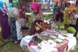 Solok Gelar Festival kuliner beras dan pulut