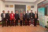Unhas-Shanghai Ocean University jalin kerja sama budidaya perairan