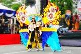 750 peserta siap meriahkan 'Sampit Ethnic Carnival'