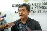 Komisioner KPPU mengajak kaum milenial dukung revisi UU KPPU