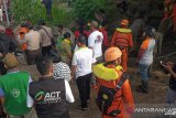 ACT team stationed  to assist Sigi flash flood victims