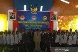 Menhan Prabowo Subianto: SMA Taruna Nusantara bukan SMA biasa