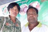 Pengrajin di Kampung Abar siapkan 1.000 suvenir untuk PON 2020