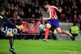 Atletico taklukkan Osasuna dengan skor 2-0