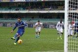 Verona bangkit dari kemasukan tiga gol, imbang Torino 3-3