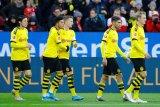 Dortmund catat tiga kemenangan beruntun, telan Mainz 4-0