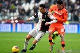 Juventus rebut puncak klasemen sementara usai hajar Udinese