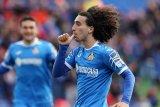 Getafe bungkam Valladolid 2-0