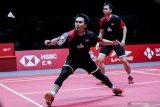 BWF umumkan Indonesia Open 2020 resmi ditunda