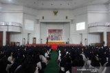Rektor UHO dorong mahasiswa cinta NKRI