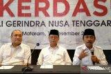 Gerindra NTB membuka peluang usung calon nonkader di Pilkada 2020