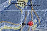 Gempa magnitudo 5,5 guncang Maluku Utara tidak berpotensi tsunami