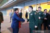 Menhan Prabowo kunjungan ke China
