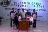 Seratusan pecatur mengikuti Turnamen Catur Banyumas Cup 2019