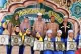 Pembelajaran baca Al Quran metode qiraati berkembang di Papua