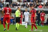 Bordeaux dan Lyon telan kekalahan