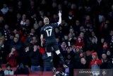 Manchester City kubur Arsenal di Emirates 3-0