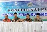 Muhammadiyah sesalkan pemberitaan suap Uighur