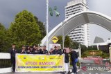Forum Wartawan DPRD Riau studi banding ke Negeri Jiran Malaysia