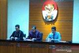 KPK: sebut ada aliran Rp10,2 miliar pada politikus kasus korupsi di Kemenag
