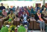 Dirjen Pendis : Mutu pendidikan Indonesia diharapkan keluar dari peringkat 72