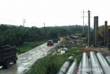 Dishub Pekanbaru siagakan 40 personel untuk atasi kemacetan libur Natal