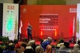 Telkom mengajak perusahaan di Indonesia kampanyekan budaya Nusantara