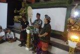 Disbud Gianyar gelar parade dalang cilik wayang parwa