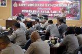 Polda Sulut gelar rakor lintas instansi bahas pengamanan Natal