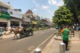Pengusaha Malioboro mendesak kelengkapan infrastruktur semi pedestrian