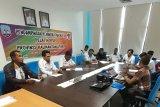 Dispora Terus Tingkatkan Mutu Pelatih PPLP dan Cabor