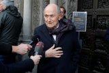 FIFA gugat Sepp Blatter dan Michel Platini
