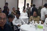 Gubernur Arinal dorong pertumbuhan ekspor Lampung