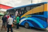 Parkir alternatif bus pariwisata timur Amongrog bakal kembali dibuka