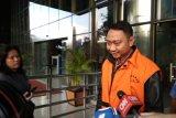 Tamanuri dipanggil KPK saksi kasus Lampung Utara