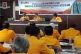 UNM mulai pemilihan rektor Januari 2020