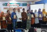 Unismuh dan Litbang Kemenag luncurkan buku cerita berbahasa Bugis-Makassar