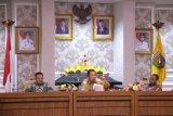 Gubernur Lampung gandeng perusahaan pupuk guna menyiapkan pupuk bersubsidi bagi petani