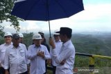 Infrastructure development of next capital city to start in mid-2020, Jokowi stated