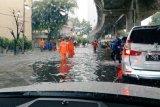 BMKG: Waspadai hujan disertai kilat dan angin kencang
