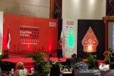Desainer Didiet mendorong kolaborasi budaya dan industri