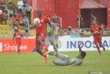 Semen Padang diimbangi Borneo FC 1-1
